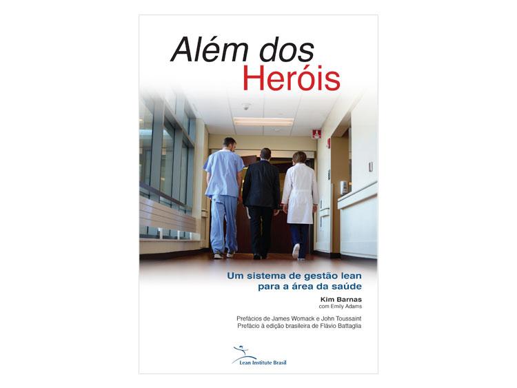 Além dos Heróis
