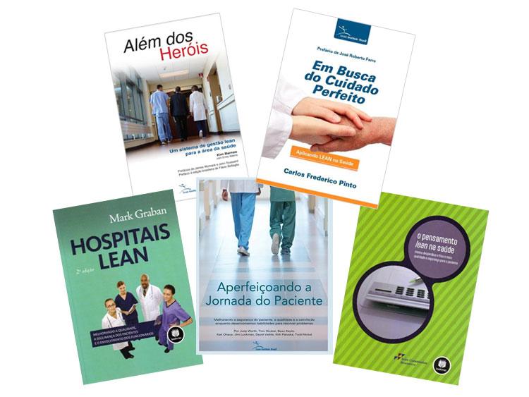 Coleção Lean na Saúde
