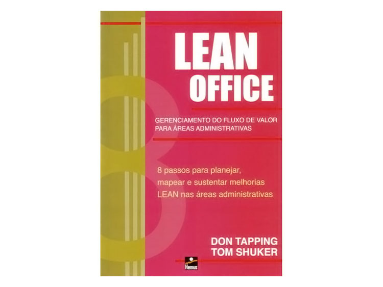 Lean Office - Gerenciamen...
