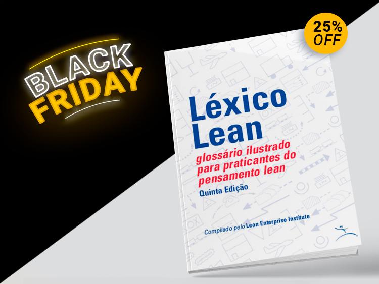 Léxico Lean - Quinta Edição