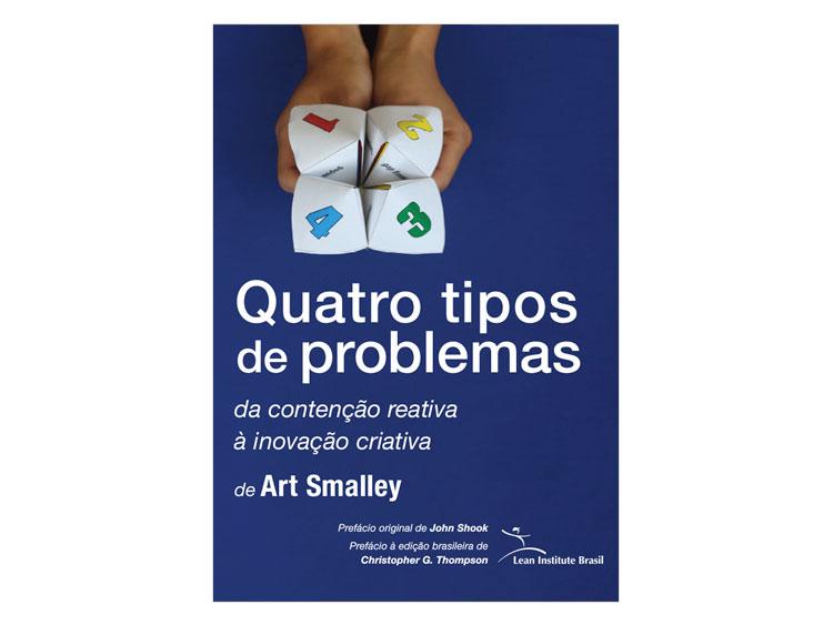 Quatro Tipos de Problemas